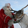 Boldog Karácsonyt! Irány Lappföld.