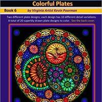 Poorman Doodles 6: Colorful Plates (Volume 6) Books Pdf File