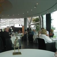 hangar 7, roland trettl menüje