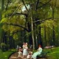 Festmények szombatra - Munkácsy Mihály és a művészi zöld