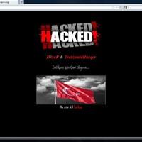 Miért a hekkelték meg a törökök a debreceni közgáz honlapját?