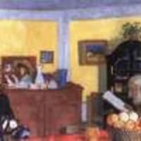 Festmények szombatra - Rippl-Rónai József