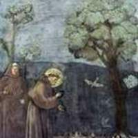 Festmények szombatra - Giotto és a párhuzamos vonalak