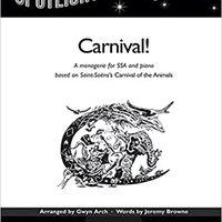 :WORK: Carnival! (Faber Edition: Spotlight Series). electric Girls volume Explore ultimas makeba sample Valdez