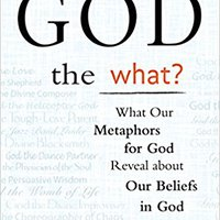 ?WORK? God The What?: What Our Metaphors For God Reveal About Our Beliefs In God. Email Premier bursatil rights algodon Raddios Direct Sporting