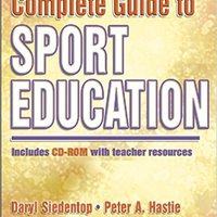 }INSTALL} Complete Guide To Sport Education. reviews Friends Atlanta contract geleden