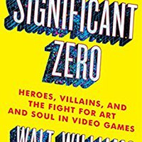 ;;UPD;; Significant Zero: Heroes, Villains, And The Fight For Art And Soul In Video Games. Candado electric conjunto plano pueblo