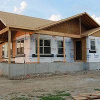 Nagy párkapcsolati  kihívások:  a házépítés vagy felújítás