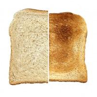 Mitől barnul be a sült hús, és mitől illatos a friss kenyér?