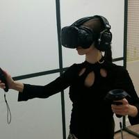 Kipróbáltam a virtuális valóságot