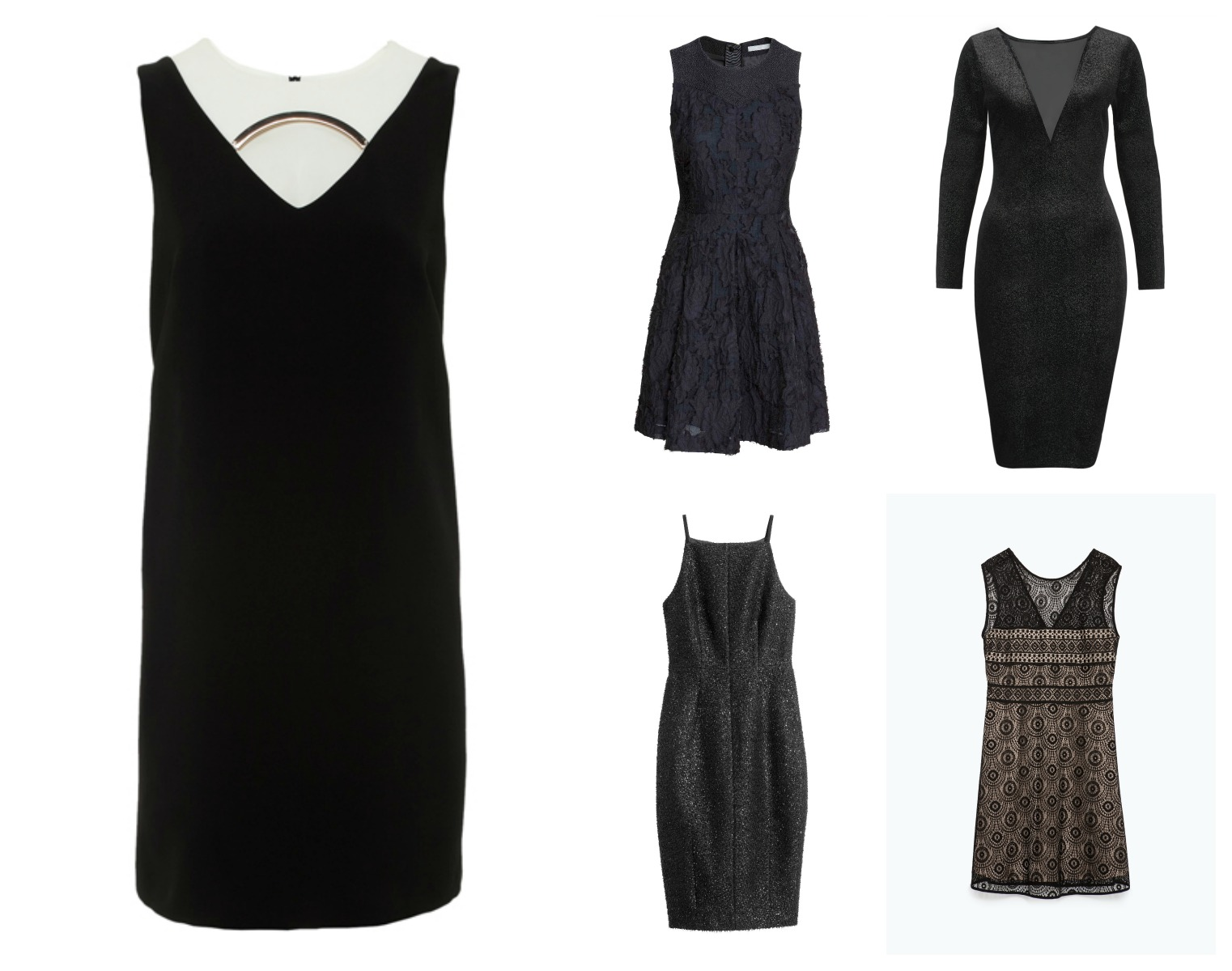 17 ruha karácsonyra és szilveszterre - Noémi Kiss Fashion 1dcc4e9333