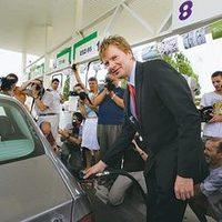 A bioetanol tündöklése és bukása