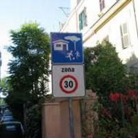 Hogy hívjuk a zóna 30-at?