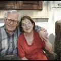 Elhunyt Ifj. Szabó István és felesége Nagy Mária