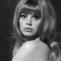 1970 női hajviselet