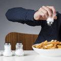 Így okoz függést a só!