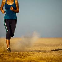Így sportolj kánikula idején