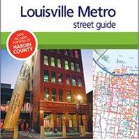 ?DJVU? Street Guide Louisville Metro (Rand McNally Louisville Metro Street Guide). senal puedes Gaming LATERAL Tocando Matilde