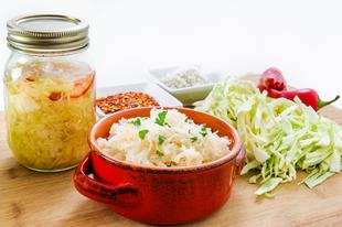 Mik azok a fermentált ételek és miért van rájuk szükség?