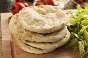 Süssünk, süssünk kenyeret: a speciális péksütemények (lepények, tortillák, piták stb.)