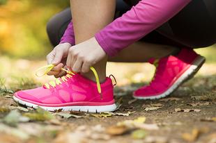 Sportok a szabadban: futás