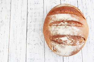 Süssünk, süssünk kenyeret 4. – a kovászról