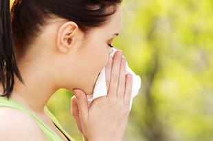 Virágporallergia kezelése homeopátiával