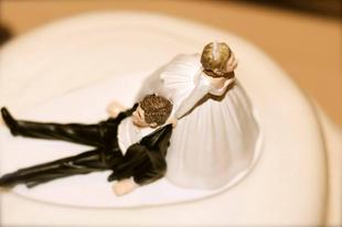 Hogyan ne légy menyasszörny?