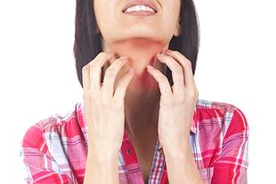 Hogyan ápolja a bőrét akinek gyenge a védekezőképessége?