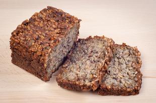 Süssünk, süssünk kenyeret! 4. – élesztő nélküli kenyerek