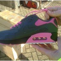 250 ezer fontnyi hamis Nike cipőt foglaltak le az Egyesült Királyságban a4b7dae15d