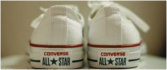 A Converse gyakorlatilag mindenkit beperel a Chucks utánzatok miatt ... f6c123f328