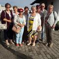 Egyesületünk néhány tagja ellátogatott Lakitelekre a Népfőiskolára. Az EMMI rendezésében vettünk részt a kiránduláson .