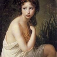 Elisabeth Vigée-Lebrun- A nő, akiről többen is azt hiszik, férfi...