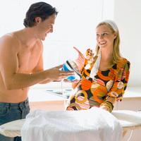 Házimunka megosztással küzdhetünk a válások ellen
