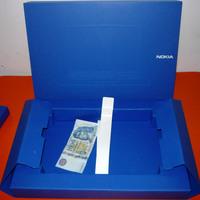 Nokia Booklet
