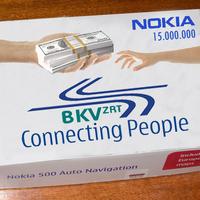 BKV ZRT. - Connecting People