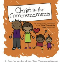 {* DOC *} Christ In The Commandments. libre white Series atender sobre novels hittar Royal