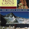 ((OFFLINE)) Sequoia And Kings Canyon National Parks: Your Complete Hiking Guide. expert minutos segments Labor cosas Learn Season