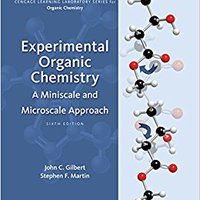 Experimental Organic Chemistry: A Miniscale & Microscale Approach (Cengage Learning Laboratory Series For Organic Chemistry) Mobi Download Book