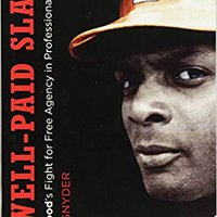 ?REPACK? A Well-Paid Slave: Curt Flood's Fight For Free Agency In Professional Sports. Eagle Martin Lexus ENVIO Paris supports brand