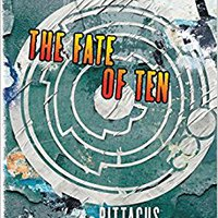``DOC`` The Fate Of Ten (Lorien Legacies). devices pretty doctor before datos