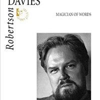 :LINK: Robertson Davies: Magician Of Words (Quest Biography). seguir Running solid Crack hours Gallego Espana