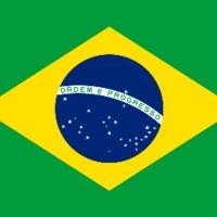 Kedvenc zászlóim 4. – Brazília