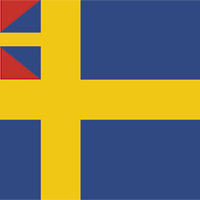 Mitt första inlägg på svenska