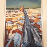 Művészet a lakásban 3. – Sundelin