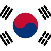 Kedvenc zászlóim 15. – Dél-Korea