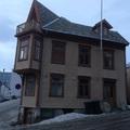 Geocaching kirándulások 8. – Tromsø