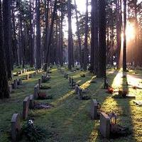 Gondolatok a temetőben