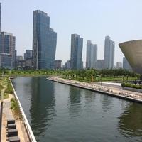 Dél-Korea 3. – Szociális kontrasztok
